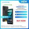 "UMIDIGI BISON SmartphoneTelefone Inteligente IP68/IP69K Waterproof Rugged Phone 48MP Matrix Quad Camera 6.3"" FHD+ Display128GB"