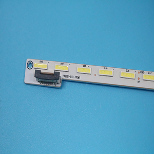 Image 5 - Nowy 48LED 525MM podświetlenie LED strip dla 42 cal V420H1 LS6 TREM5 V420HJ1 LE6 REV. C5