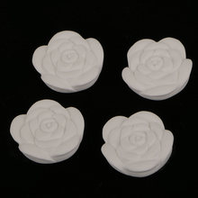 10 шт ароматизатор розы диффузор эфирного масла освежители воздуха