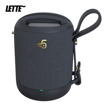 Bluetooth 5.0 Speaker with TF Card Playback AUX Input Play Subwoofer TWS Wireless Loundpeakers Portable Bass Column