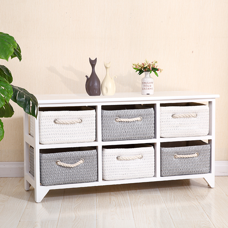 Simple  Ark Rattan Braves Multilayer Bedroom To Arrange Ark Of The Head Of A Bed To Buy Content Ark To Install