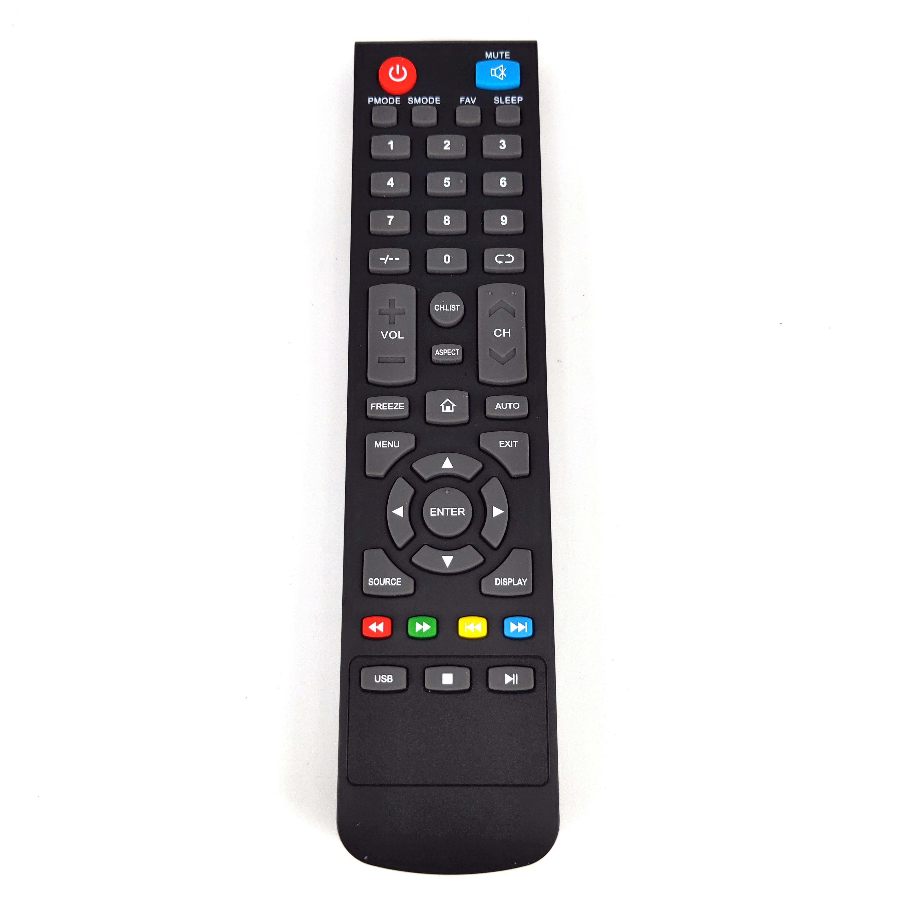 NEW Original For DNIDA LED TV Remote Control