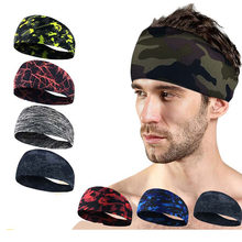 Повязка для волос xc для мужчин и женщин, спортивная повязка на голову для бега, фитнеса, езды на велосипеде, тренировок, йоги, повязка на голо...