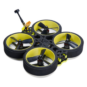 Image 3 - iFlight BumbleBee CineWhoop PNP/BNF HD Quadcopter with SucceX E mini F4 Flight Control 40A 4 in 1 ESC 500mW VTX 1408 4S Motor