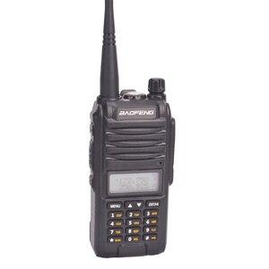 baofeng tri band walkie talkie