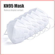 mask-n95 ffacemasks with filter washable mascarillas fp2 reutilizable ffp3mask kf94-mask(China)