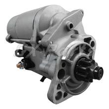190-439 18411 018430 LRS02572 Starter OSGR Denso For Kubota Tractor L3430HSTC L5030GST L5040 L5740 Industrial KX121-3 KX161-3