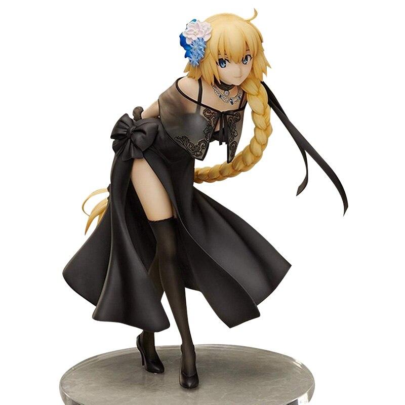 Fate/Grand Order ПВХ фигурка 21 см статуя Жанна д