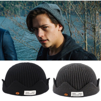 Riverdale Cap Cosplay Costumes Beanie Knit Hat Winter Unisex Halloween Props 1