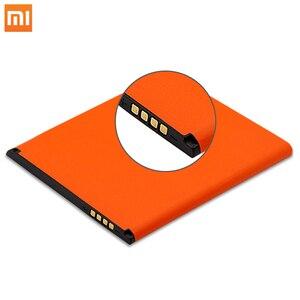 Image 5 - Xiao Mi oryginalna bateria do telefonu komórkowego BM45 do Xiaomi Redmi Note 2 Hongmi Note2 baterie zapasowe prawdziwa pojemność 3020mAh