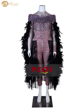 ProCosplay Descendants 3 turned out to be villain the queen of mean Audrey cosplay halloween costume for women Girdle mp005293 and be a villain