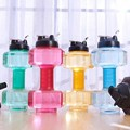 Gym weights dumbbell weights Body Building Water Dumbbell Fitness Equipment Crossfit Yoga For Training Sport Exercise dumbell