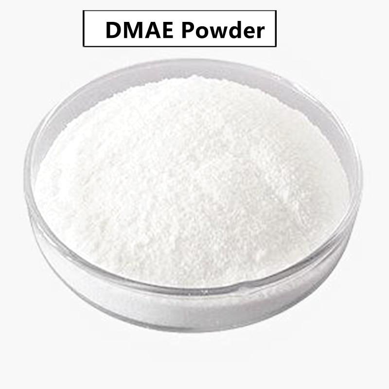 100g DMAE Powder, DL-Dimethylaminoethanol Bitartrate ,Skin Care, Anti Aging Wrinkle,Raw Materials