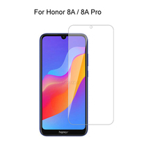 Tempered Glass For Huawei Honor 8A Pro / Honor 8A Screen Protector Protective Film Glass For Huawei Honor 8A Pro Glass 2pcs full cover tempered glass for huawei honor 8a pro honor 8a protective glass screen protector for huawei honor 8a pro