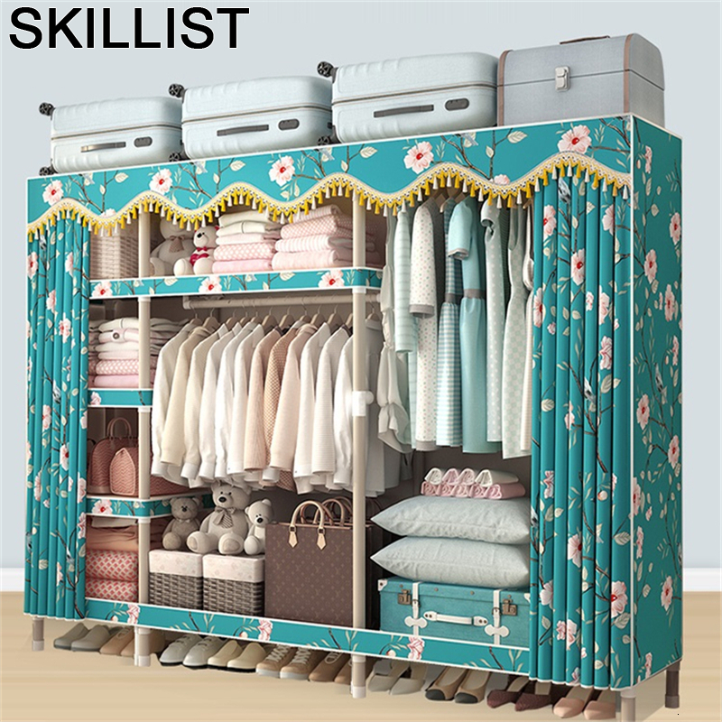 Szafa Dormitorio Storage Dresser Meuble De Rangement Armadio Furniture Armario Mueble Guarda Roupa Cabinet Closet Wardrobe