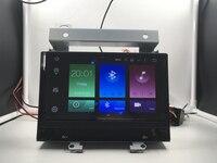7 Octa core Android 9.0 Car GPS radio Navigation for Land Rover LR2 Freelander 2 2006 2014