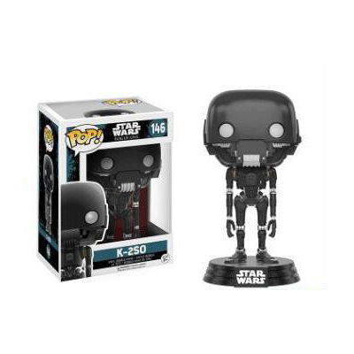 FUNKO POP Star Wars Darth Vader Luke Skywalker Leia Action Figure Collection Model Toys for Children xmas Gift 4