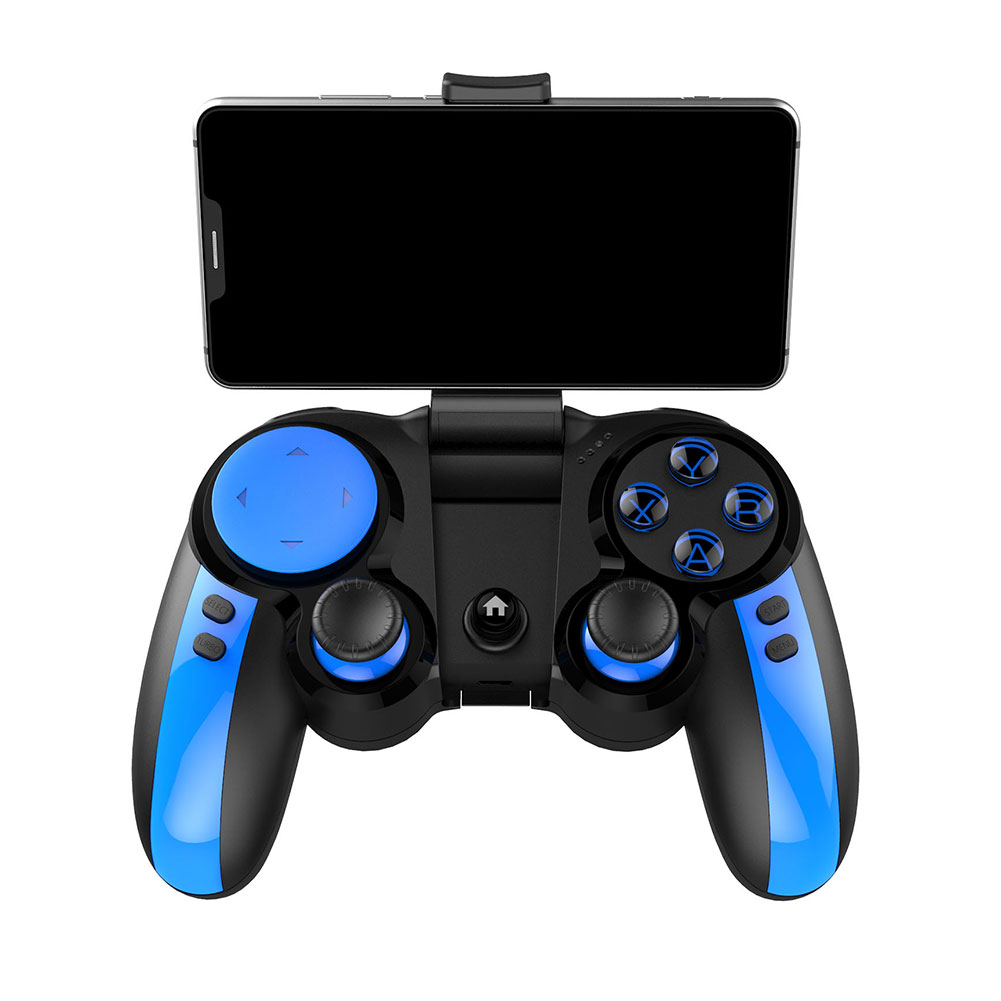 IPEGA Gamepad PG 9090 Dual Connection Game Controller Handle 2 4G Wireless Bluetooth 4 0 Mobile Joystick For Android IOS PC in Gamepads from Consumer Electronics