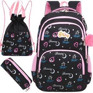 School Bags For Girls Kids Cut