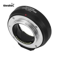 GloryStar AF 자동 초점 렌즈 어댑터, Olympus Panasonic Micro 4/3 MMF3 M4/3 43