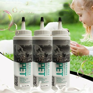 Pet Ear Powder Painless Hair Removal Powder Pet Health Care For Dogs Cats Pet Ear Health Care Cleaning Supplies(China)