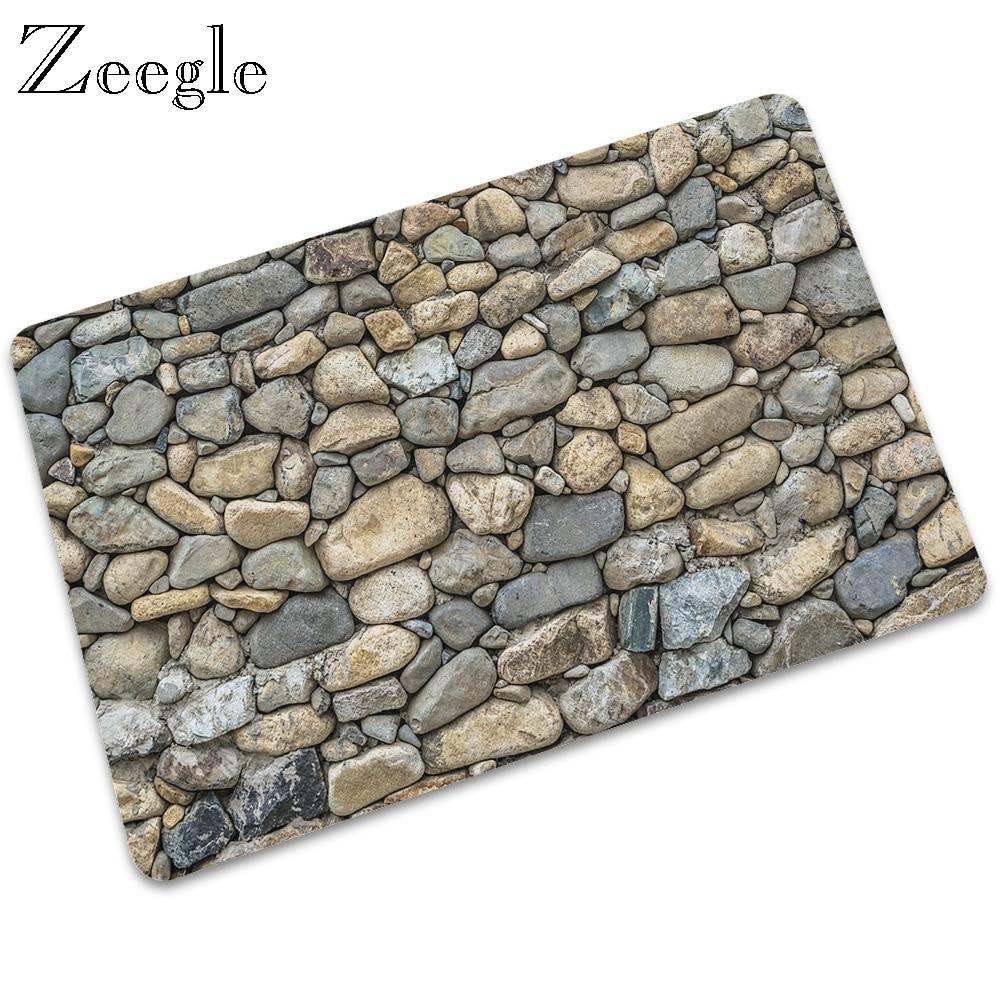 Zeegle Rubber Outdoor Mat Floor