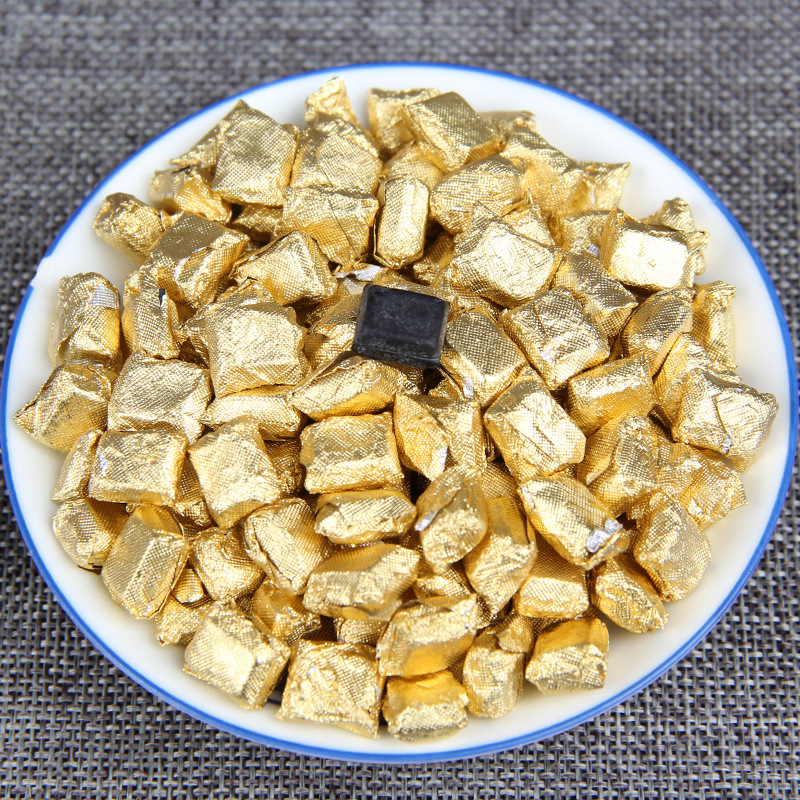 2009 Pu-erh Ripe Chagao Shu Resin Cream Cha Gao Instant Tea Extract