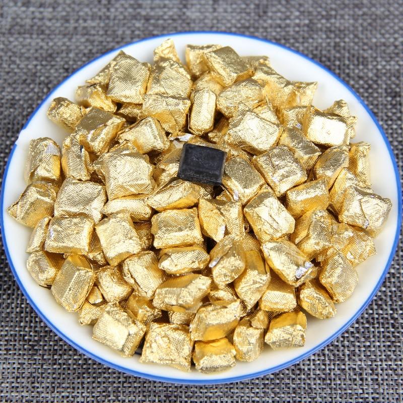 Extracto de té instantáneo Cha Gao crema de resina Chagao Shu maduro Pu-erh 2009