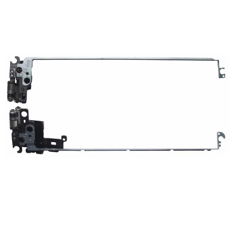 Laptop LCD Hinge For Lenovo Flex 3 14 FLEX3-14 Yoga 500-14 Flex 3-1470 Flex 3 1435 1470 1480 433.03R08.001 433.03R09.001