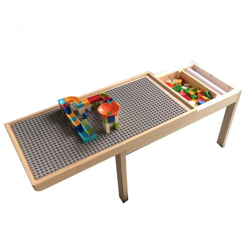 Pupitre Avec Chaise Tavolo Bambini Mesa Y Silla Infantil Play Child Game Kindergarten Study For Bureau Enfant Kids Table