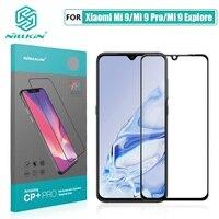 Cho Xiaomi Mi 9 Pro Kính Nillkin Amazing H/H + Pro/XD + 9H Cho xiaomi Mi 9 Pro 5G Kính Cường Lực Bảo Vệ 6.39''