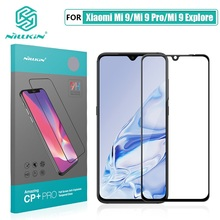 for xiaomi mi 9 pro Glass Screen Protector NILLKIN Amazing H/H+PRO/XD+ 9H for xiaomi mi 9 pro 5G Tempered Glass Protector 6.39