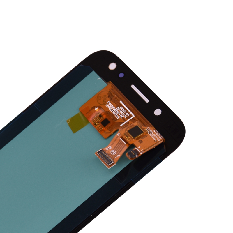 Super Amoled LCD For Samsung Galaxy J5 2017 J530 J530F  LCD Display Touch Screen Digitizer Assembly lcd for J5 Pro 2017 J5 Duos 5
