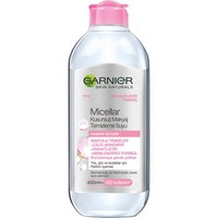 Make-up Cleansing Water Garnier Micellar Flawless 400ML 2