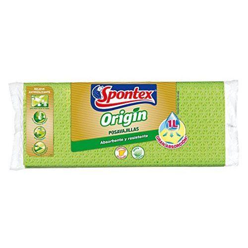 Spontex 19200020Absorbent Anti Bacteria