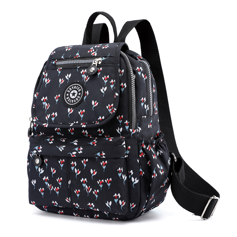 Nappy Bags Diaper Bag Baby Care Mummy Maternity Backpack Waterproof Multifunction Shoulder Bags Travel BXY049