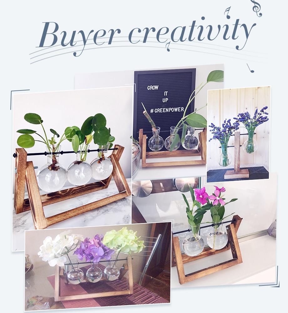 Buyer-creativity