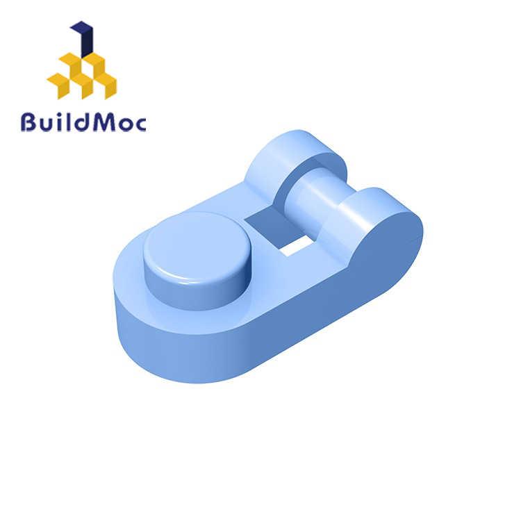 بنيت dmoc متوافق تجميع الجسيمات 26047 لوحة تعديل 1x1 تقريب مع مقبض اللبنات أجزاء دمى هدايا تعليمية