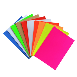 Image 2 - 100sheets/lot  NEW A4 Size White Blank Glossy & Matt Sticker Paper Label Printing Paper A4 adhesive sticker Printing Paper