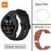 Xiaomi mi relógio gps mi relógio inteligente versão global smartwatch 2021 bluetooth smartwatch de fitness freqüência cardíaca monitor sono mi relógio 16