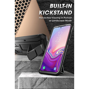 Image 2 - SUPCASE For Samsung Galaxy S20 Ultra Case / S20 Ultra 5G Case UB Pro Full Body Holster Cover WITHOUT Built in Screen Protector