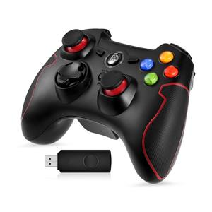 Беспроводной геймпад для PS3, игровой контроллер, триггер, джойстик для ПК, Windows, Android, геймпад, джойстик, переключатель, аксессуары для игр