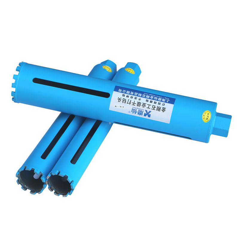 400mm Diamond Drill Bits Crown Core Drill Bit Hole Saw Cutter Reinforced Concrete Air Conditioning Installation Masonry Drilling