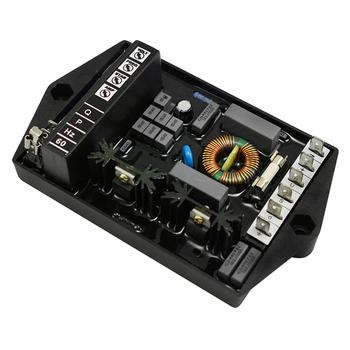 M16FA655A M40FA640A automatyczny Regulator napięcia dla synchronicznych generatorów MOTORI sprawiają że seria MJB zakres wielkości 160-225 ramek tanie i dobre opinie CN (pochodzenie) Automatic Voltage Regulator 15 8 Ounces