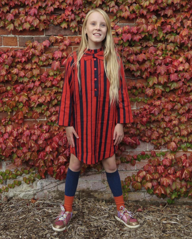 2021 Autumn Winter Baby Newborn Toddler Knee High Floor Sock Kids Geometric Socks  Boys Girls Cotton Tube Socks Bebes New Design 3