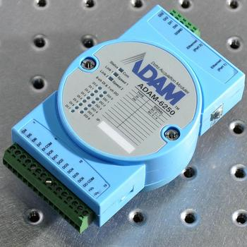 ADVANTECH ADAM 6520 5 портовый несетевой коммутатор управления промышленным Ethernet