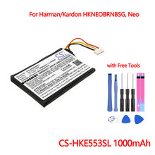Bluetooth Динамик Батарея cs hke553sl Для harman/kardon hkneobrnbsg