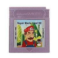 Super Mari Land DX