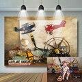 Мальчика 1st на день рождения самолет фон для фотографии Пилот самолета детские фоны для фотографирования новорожденных с Путешествия Фото ...