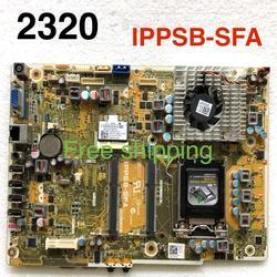 0NV103 dla DELL Inspiron 2320 AIO płyta główna IPPSB-SFA płyta główna 100% testowane w pełni działa